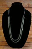 Double Layer Necklace - Baby Nibblez, LLC