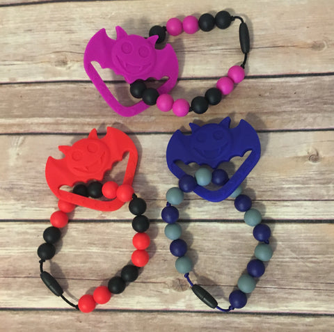 Bat Teether - Baby Nibblez, LLC