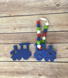 Train Teether - Baby Nibblez, LLC