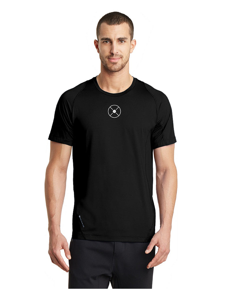 Men's Athletic Shirt - Powered by 12 APEX CELLS