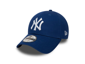 Casquette | NY NE 9Forty Blue / White Adjustable - Invog