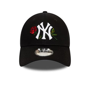 CASQUETTE | NY 9FORTY Flower Twine - Invog