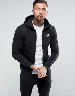 SURVETTE | Nike Hooded Tracksuit - Invog