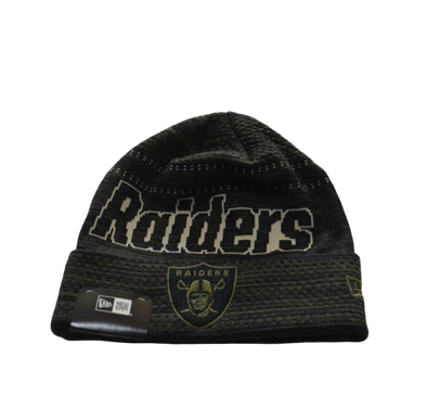 Bonnets | NE Raiders Green - Invog