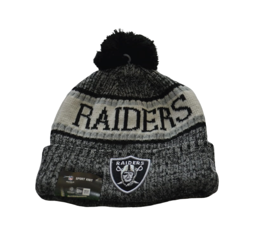 Bonnets | NE Raiders - Invog