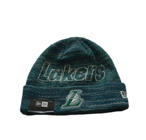 Bonnets | NE Lakers Green - Invog