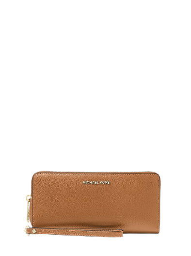 MICHAEL KORS | Grand portefeuille continental Jet Set