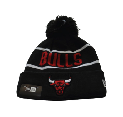 Bonnets | NE Chicago Bulls - Invog