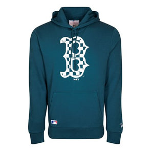 HOODIE | BOSTON RED SOX BLEU - Invog