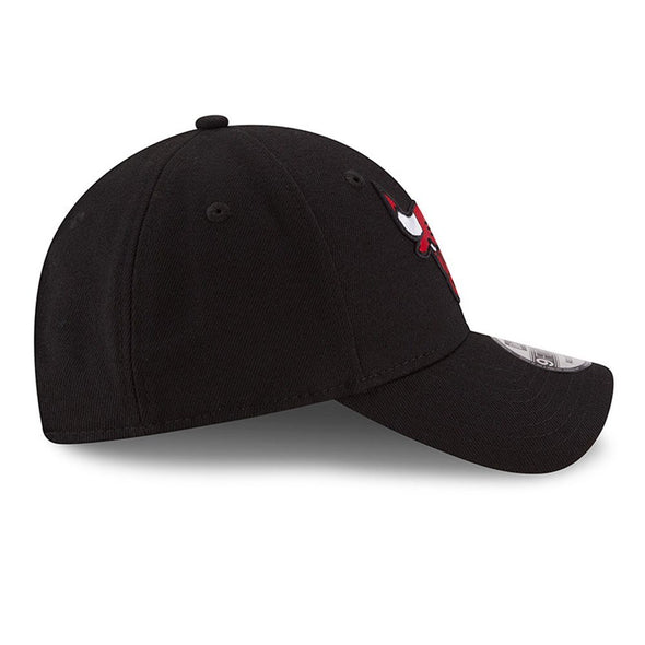 Casquette | NE 9Forty Chicago Bulls Black - Invog