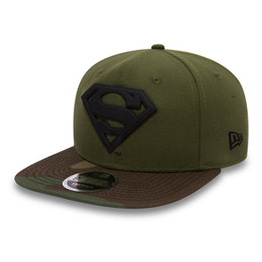 Casquette | NEW ERA SUPERMAN - Invog