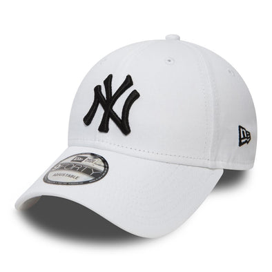 Casquette | NY YANKEES ESSENTIAL 9FORTY BLANC - Invog