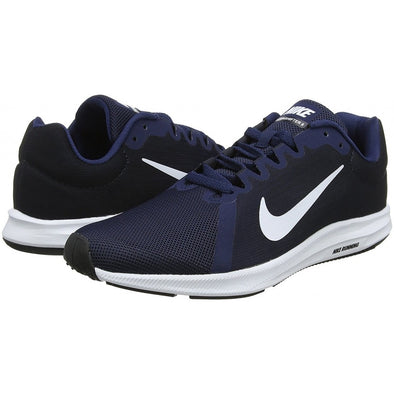 Chaussure | Nike Downshifter 8 Dark Blue - Invog
