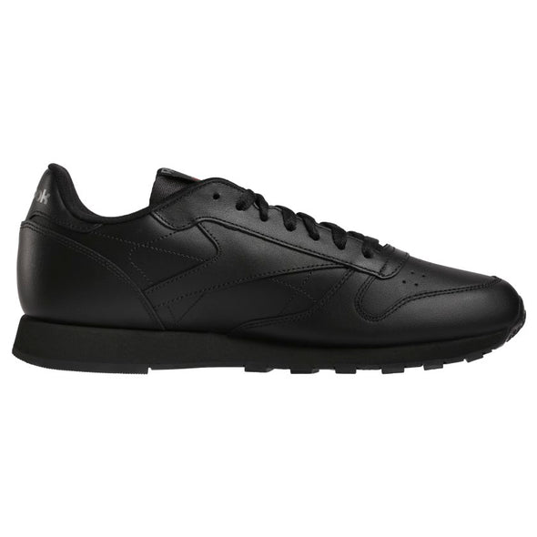 CHAUSSURE | Reebok Classic Leather Black - Invog