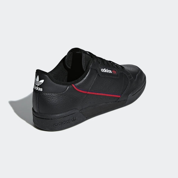 CHAUSSURE | ADIDAS CONTINENTAL 80 BLACK WOMEN - Invog