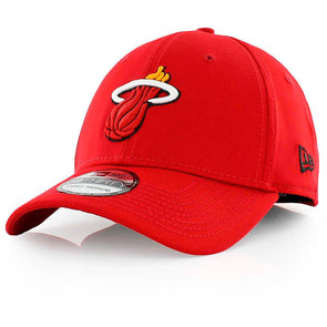Casquette | NE Miami Heats 39Thirty - Invog