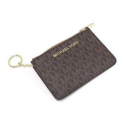MICHAEL KORS | Jet Set Travel COIN POUCH