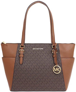MICHAEL KORS | Grand sac porté main CHARLOTTE