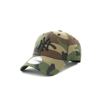 Casquette | NY YANKEES ESSENTIAL 9FORTY CAMOUFLAGE - Invog