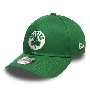 Casquette | BOSTON CELTICS 39THIRTY VERT - Invog