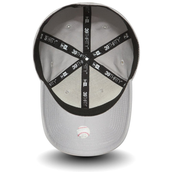 Casquette | NY NE 39Thirty Grey / White - Invog