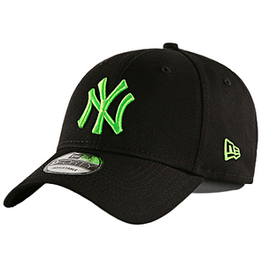 Casquette | NY NE 9Forty Black / Green - Invog