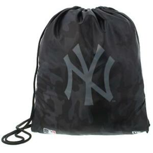 Gym Bag | New era Camouflage - Invog