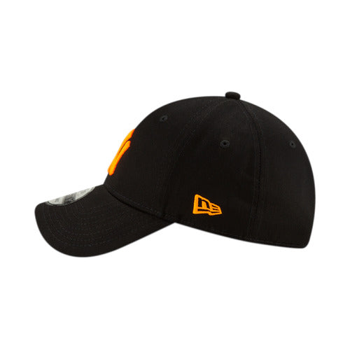 Casquette | NY NE 9Forty Black / Orange - Invog