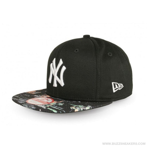 Casquette | NY NE Snapback 9Fifty Offshore - Invog