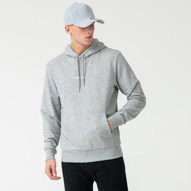 HOODIE | NEW ERA ESSENTIAL GREY - Invog