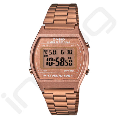 Montre | Casio Bronze 16 - Invog