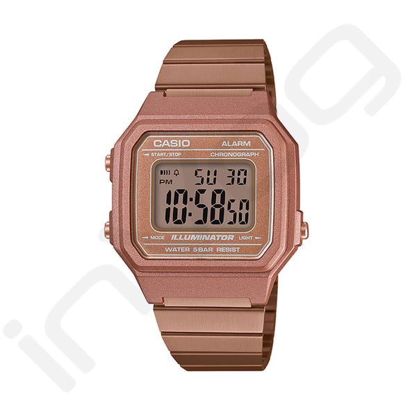 Montre | Casio Bronze 17 - Invog