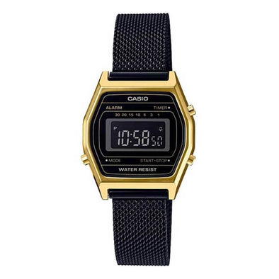 Montre | Casio Mini 2 black - Invog