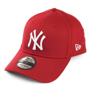 Casquette | NY NE 39Thirty Red / White - Invog