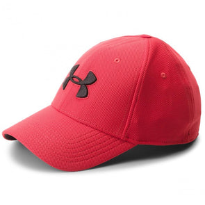 Casquette | Under Armour Red - Invog