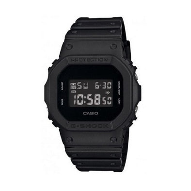 Montre | G-shock DW-5600BB-1ER - Invog