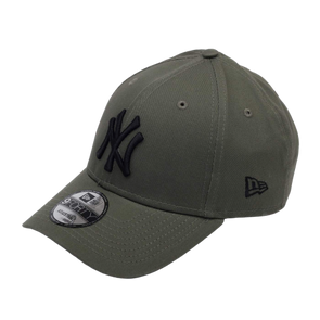 CASQUETTE | NY YANKEES 9FORTY KAKI - Invog