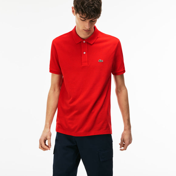 Polo | Lacoste Classic Fit Etna - Invog