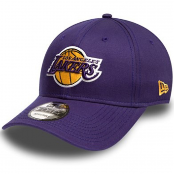 Casquette | LOS ANGELES LAKERS 9FORTY - Invog