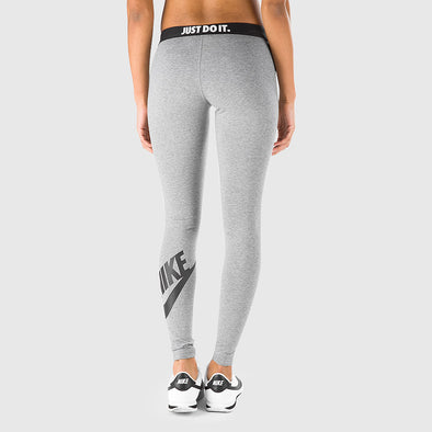 leggings | Nike NSW gris - Invog