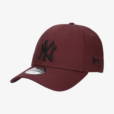 CASQUETTE | NY YANKEES 9FORTY MARRON - Invog