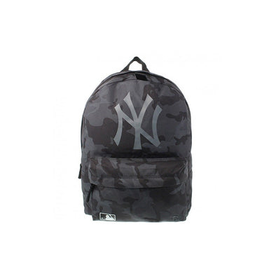 Cartable | NE Camouflage Grey - Invog