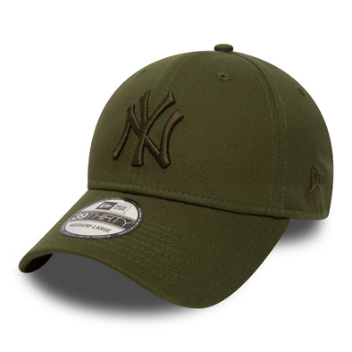 Casquette | NY New Era Green - Invog