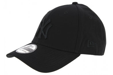 Casquette | NY YANKEES CLASSIC NOIRE 39THIRTY - Invog