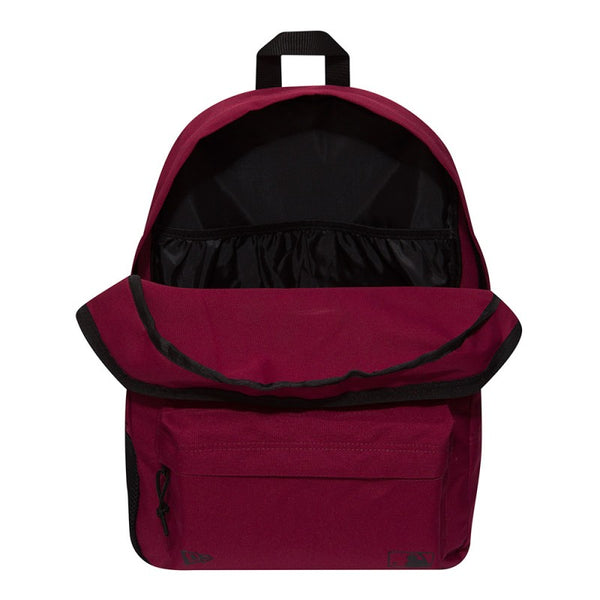 Cartable | New Era Noir sac à dos bordeau - Invog