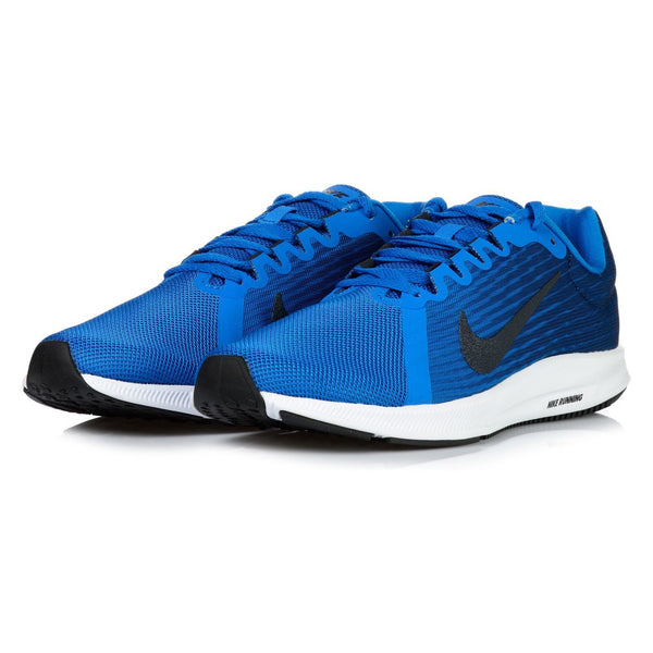 Chaussure | Nike Downshifter 8 Blue - Invog