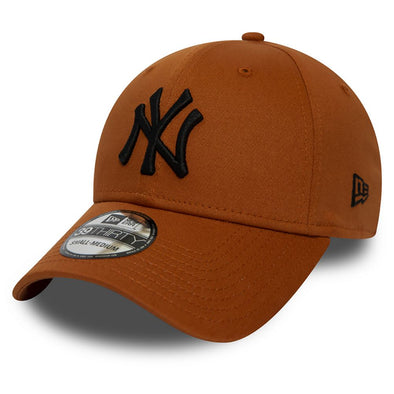 CASQUETTE | NY 39THIRTY Orange - Invog