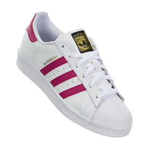 CHAUSSURE | Adidas Superstar Foundation pink - Invog