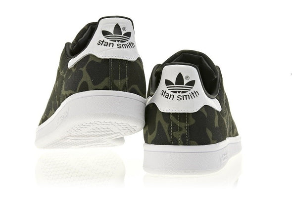 Chaussure | Stan Smith Camouflage - Invog