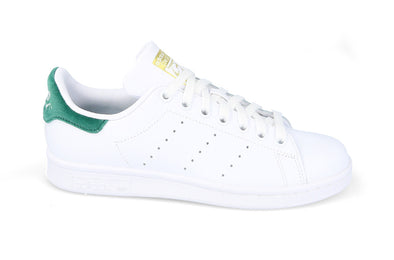 Chaussure | Stan Smith finition velour pour filles - Invog